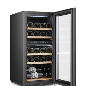 Hladnjak za vino GL 8079